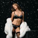 Jennifer Lamiraqui Femilet Lingerie (Fall/Winter 2008-09) - 454 x 733