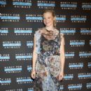 Amy Smart – 2018 Mercy for Animals Gala in Los Angeles - 454 x 681