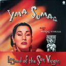 Yma Sumac - 454 x 456