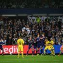 RSC Anderlecht v Paris Saint-Germain - UEFA Champions League - 454 x 313