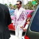 Scott Disick is spotted enjoying a day at the Del Mar Racetrack in Del Mar, California on July 27, 2016 - 418 x 600