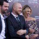 Billie Piper – 'Two for Joy' Premiere at Edinburgh International Film Festival - 454 x 403