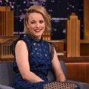 Rachel McAdams Visits 'The Tonight Show Starring Jimmy Fallon' (July 2015) - 454 x 557