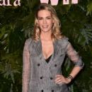 January Jones – Max Mara WIF Face Of The Future in Los Angeles