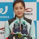 Yu-Na Kim - 454 x 682
