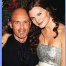 Heather Tom and James Achor - 270 x 411