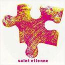 Saint Etienne Album - Only Love Can Break Your Heart