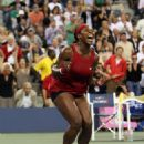 Serena Williams - Wins Her Third U.S. Open Title Match, 07.09.2008.