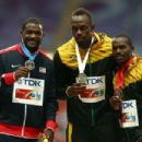 IAAF World Athletics Championships Moscow: Day 3 - 454 x 303