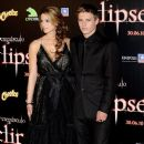 'The Twilight Saga: Eclipse' Madrid Premiere