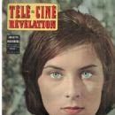 Juliette Mayniel, Ciné-Révélation N°266 - 454 x 625