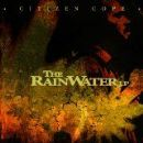 Citizen Cope Album - The Rainwater LP