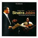 Sinatra Jobim (The Complete Reprise Recordings)