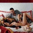 Chrissy Teigen Gq Magazine February 2015