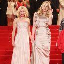 You Will Meet A Tall Dark Stranger Premiere:63rd Cannes Film Festival