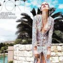 Signe Kayser Marie Claire Greece July 2012 - 454 x 309