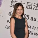 Elsa Zylberstein – 7th Chinese Film Festival Opening in Paris - 454 x 681
