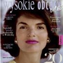 Jacqueline Kennedy - Wysokie Obcasy Magazine Cover [Poland] (February 2017)