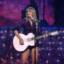 Taylor Swift – Performs at the Prime Day Concert Presented By Amazon Music in New York