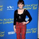 Maisie Williams – 'Miseducation of Cameron Post' Gala Screening in London