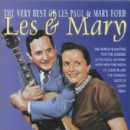 Les Paul and Mary Ford - 300 x 300