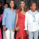 Elizabeth Hurley – Night out at Island Athens Riviera in Athens - 454 x 722