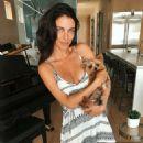 Jessica Lowndes in Bikini – Personal Pics - 454 x 568