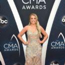 Gabby Barrett – 52nd Annual CMA Awards in Nashville