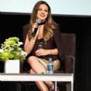 Maite Perroni- 5th Annual Festival PEOPLE En Espanol - Day 1 - Front Stage