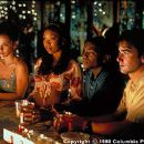 Jennifer Love Hewitt, Brandy, Mekhi Phifer and Matthew Settle in Columbia's I Still Know What You Did Last Summer - 1998