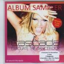 Evacuate The Dancefloor (Album Sampler)