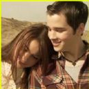 Nathan Kress and Madisen Hill - 300 x 300