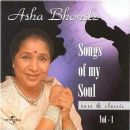 Asha Bhosle Album - Songs of My Soul, Volume 1