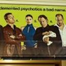 First Poster for Martin McDonagh's SEVEN PSYCHOPATHS and New Poster for THE WORDS Starring Bradley Cooper [Updated]