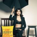 Shruti Haasan - FHM Magazine Pictorial [India] (February 2014) - 454 x 588