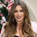 Sofia Vergara – Brooks Brothers Annual Holiday Celebration To Benefit St. Jude in LA