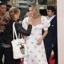 Margot Robbie – Goodbye Christopher Robin Premiere in London - 454 x 688