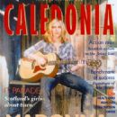 Madonna - Caledonia Magazine Cover [United Kingdom] (July 2001)