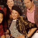 Brittany Daniel as Sophia in That '80s Show
