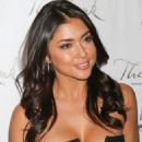 Arianny Celeste Celebrating Her Birthday At The Bank In Las Vegas