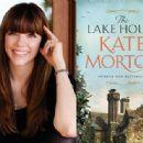 Kate Morton  -  Publicity - 454 x 336