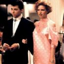 Jon Cryer and Molly Ringwald