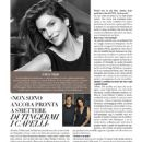 Cindy Crawford - Vanity Fair Magazine Pictorial [Italy] (30 May 2018) - 454 x 588