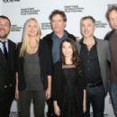 Olivia Steele-Falconer- October 11, 2013- Hamptons International Film Festival: Day 2 - 454 x 302