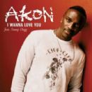 I Wanna Love You Ft. Snoop Dog - Akon - Akon