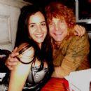Steven & Carolina Adler