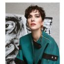 Bergüzar Korel - InStyle Magazine Pictorial [Turkey] (February 2019) - 454 x 568
