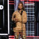Janet Jackson – Performs at Billboard Music Awards 2018 in Las Vegas - 454 x 617