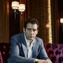 Clive Owen - Prestige Magazine Pictorial [Hong Kong] (November 2014) - 454 x 541