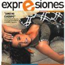 Larissa Riquelme - 400 x 465